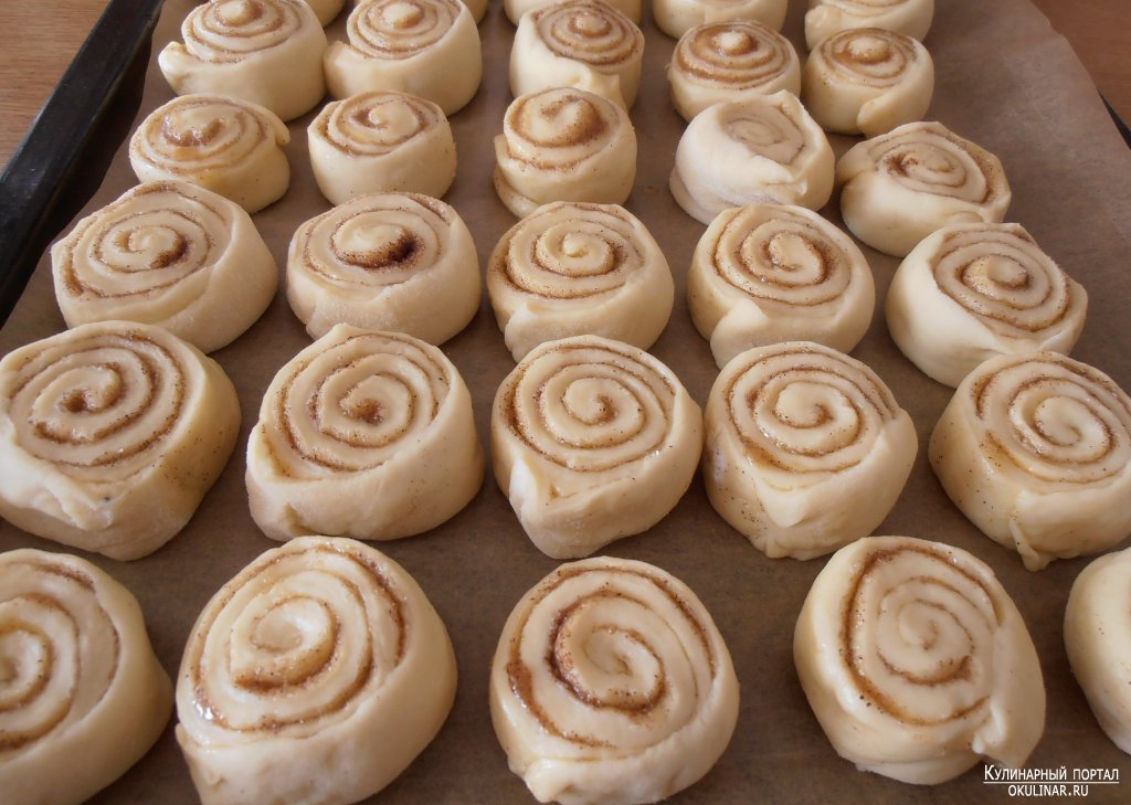 Печенье легкое в приготовлении